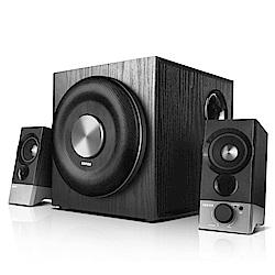 (福利品) Edifier M3600D 三件式多媒體喇叭
