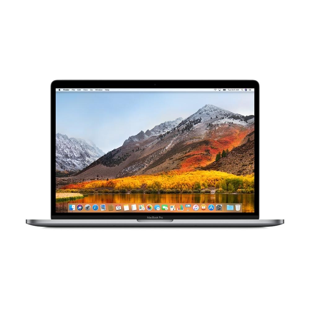 (無卡分期12期)Apple MacBook Pro 15吋/i7/16G/256G灰組合