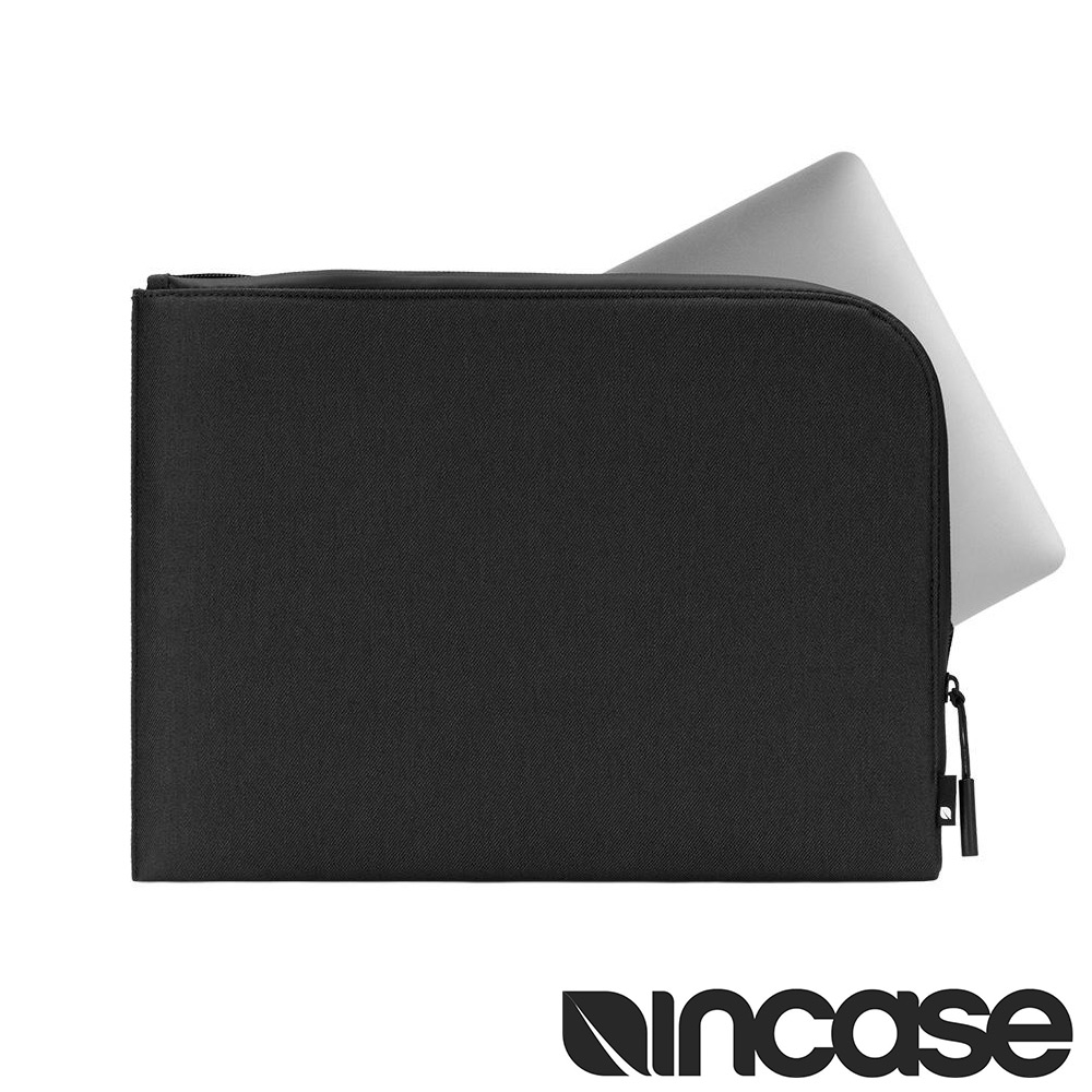 Incase Facet Sleeve MacBook Pro / Air 13吋 筆電保護內袋 (黑)
