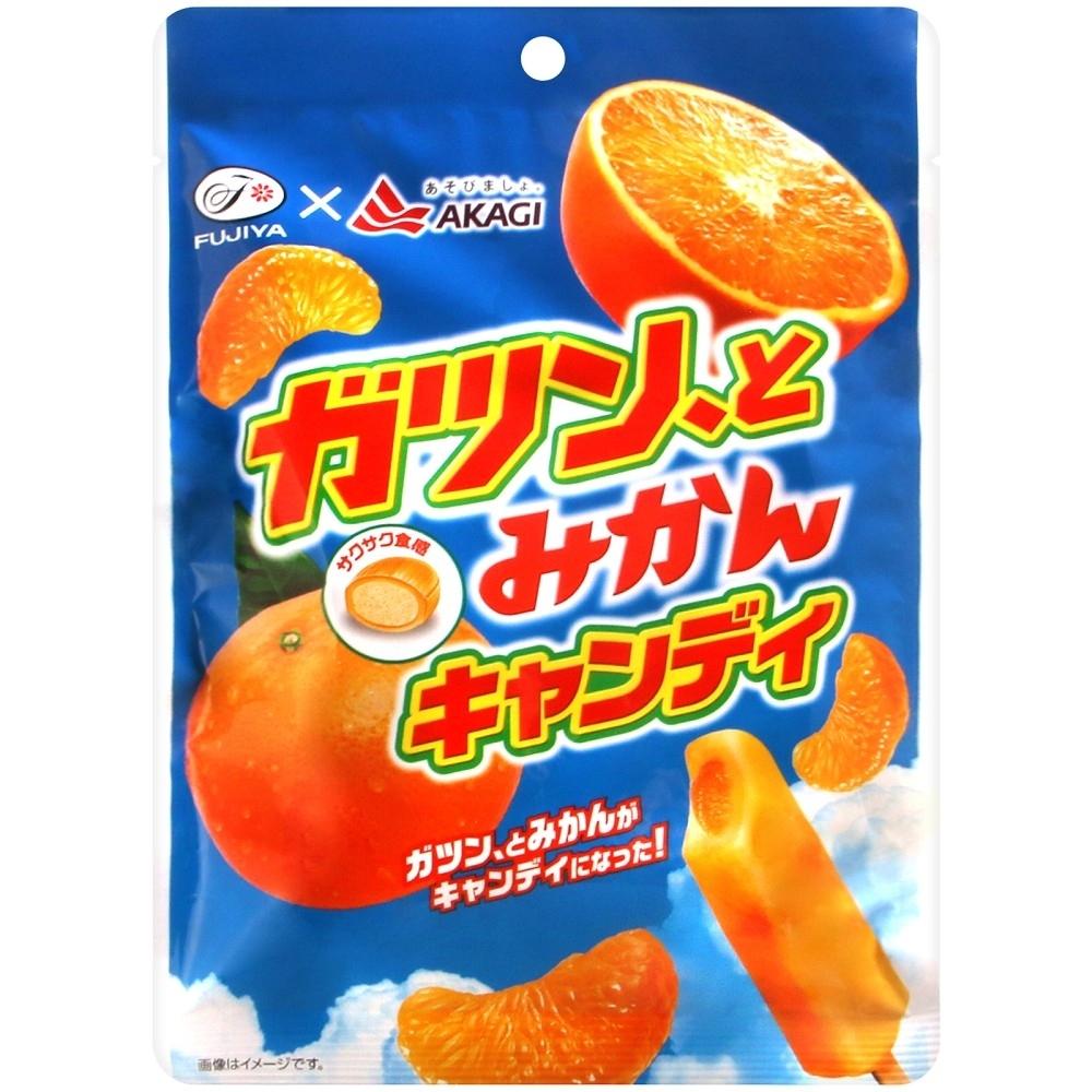 不二家 橘子糖(80g)