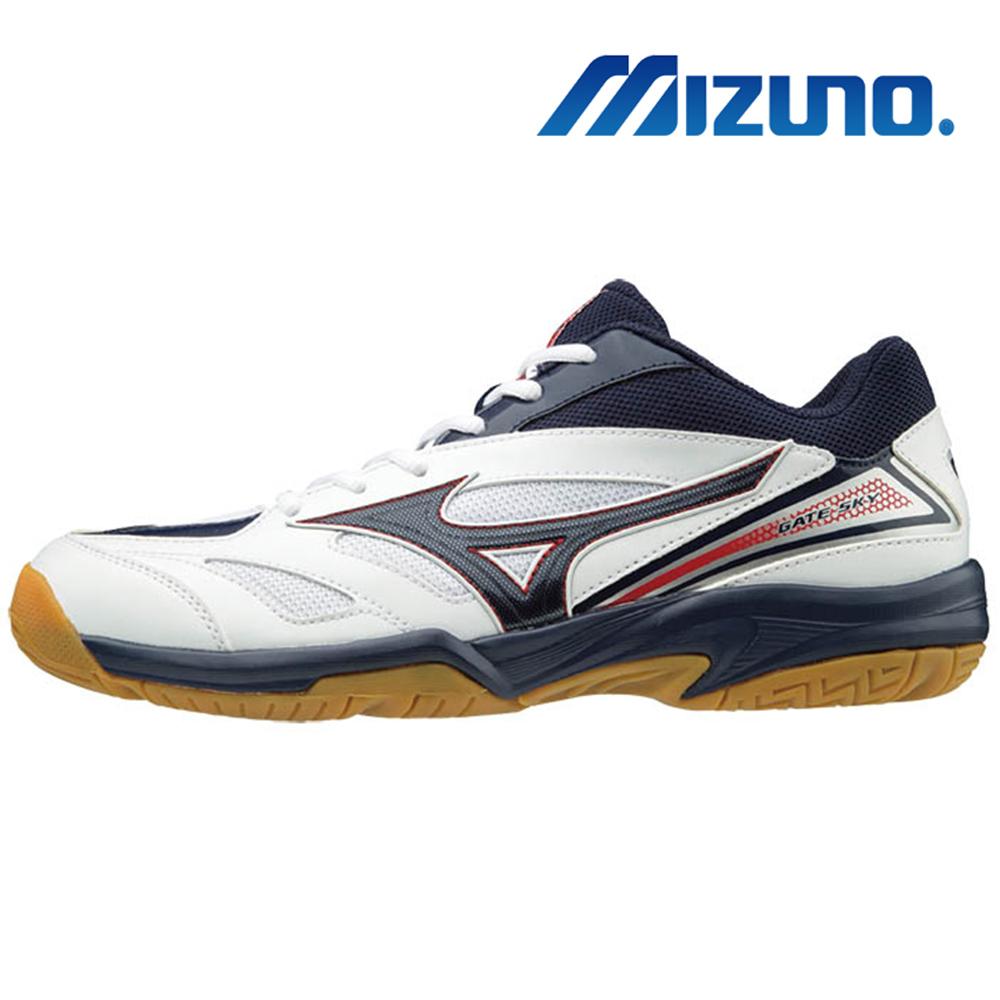 MIZUNO 美津濃 GATE SKY 男女 羽球鞋 71GA174016