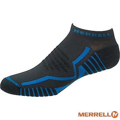 MERRELL 多功能戶外休閒襪-靛藍(SS23933035)