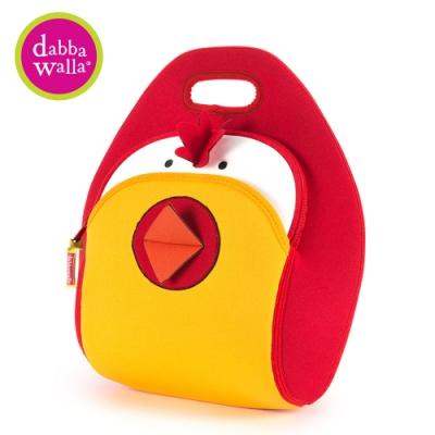 美國Dabbawalla瓦拉包 - 手提包 -小雞