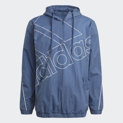 adidas LOGO 長袖上衣 男 GK9443