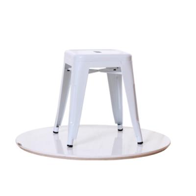 obis 工業風造型椅凳/吧檯椅46cm(三色)