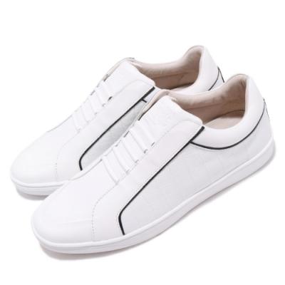 Royal Elastics 休閒鞋 Duke 格紋 男鞋