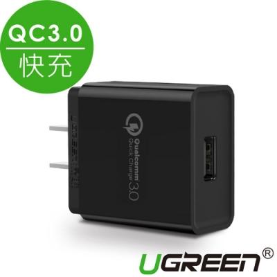 綠聯 快充充電器