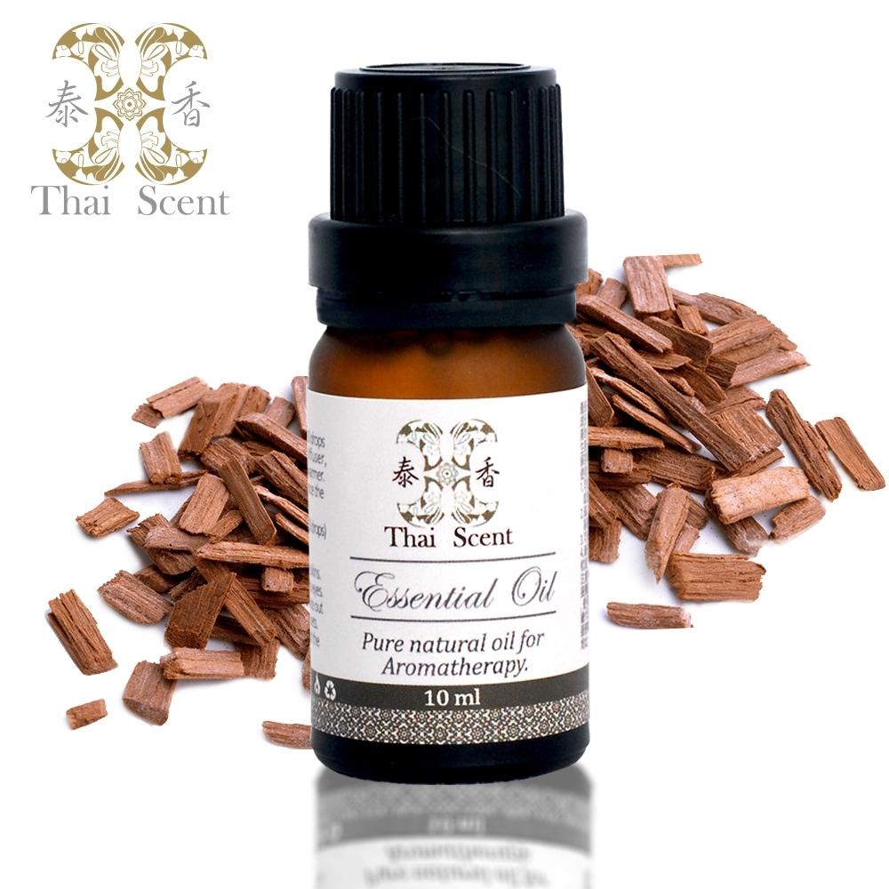 ThaiScent泰香  檀香100%純精油 10ml