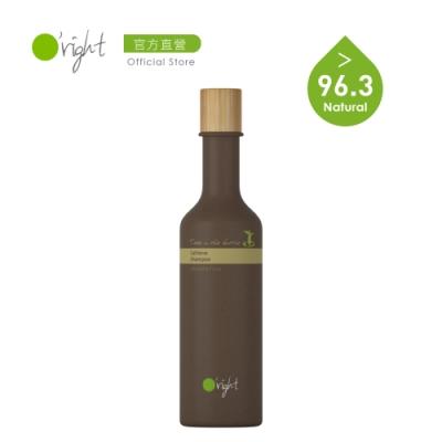 歐萊德 瓶中樹咖啡因洗髮精250ml