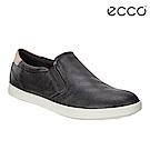 ECCO AIMEE經典輕巧休閒鞋 女-黑