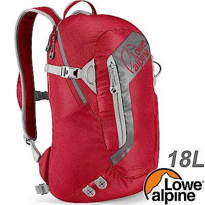Lowe Alpine Strike 18L運動休閒健行背包_O氧化鉛紅 登山旅行背包