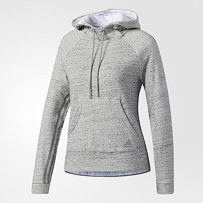 adidas 連帽上衣 女 CF0235