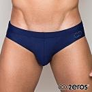 2EROS 海軍魂男三角泳褲(海藍色)