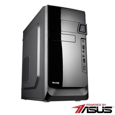 華碩H510平台[狂鳴戰士]i3-10100/8G/512G_SSD