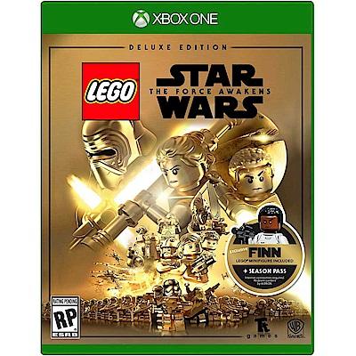 樂高星際大戰:原力覺醒 豪華版 LEGO Star Wars - XBOX ONE英文美版