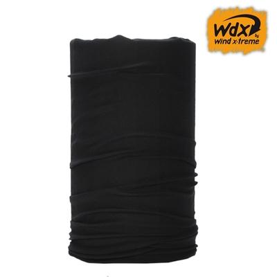 【Wind x-treme】 薄荷香味多功能頭巾 MINT Wind 1334 MINTBLACK