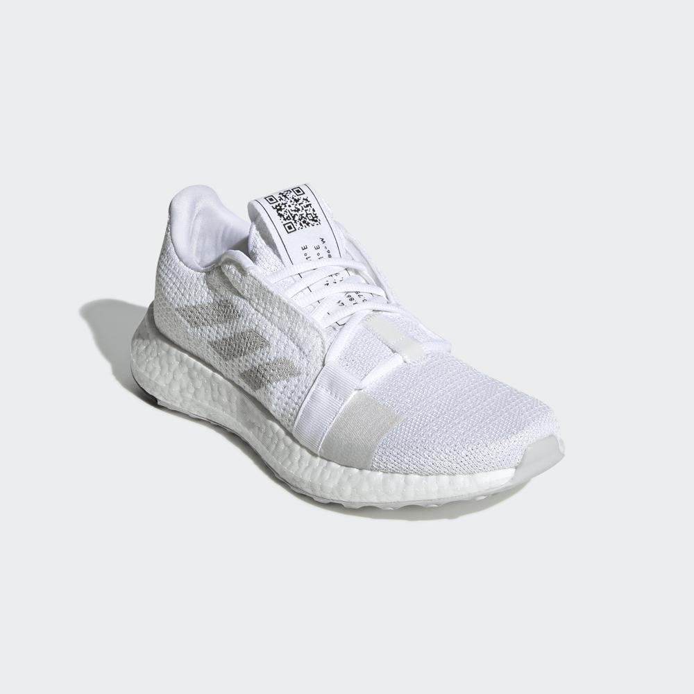 adidas SENSEBOOST GO 跑鞋 女 G26945