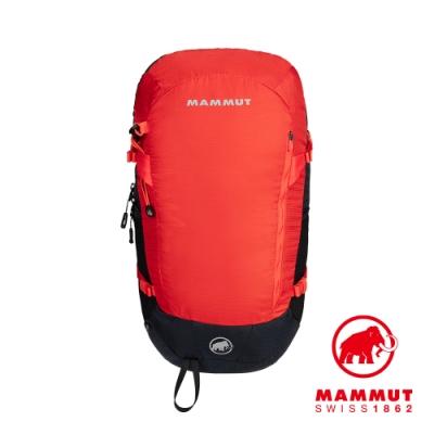 【Mammut】Lithium Speed 20L多用途攻頂後背包 辛辣紅/黑#2530-03171