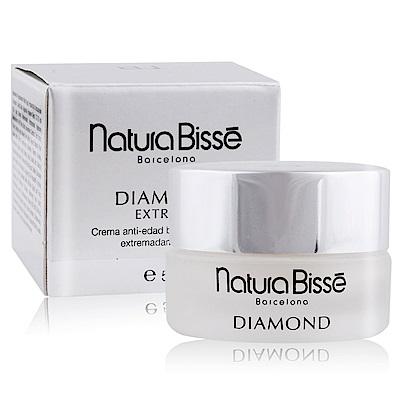 (即期品)NATURA BISSE 鑽石極緻賦活特效乳霜5ML-期效201902