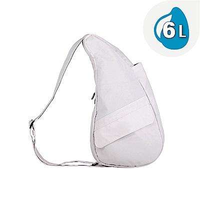 Healthy Back Bag 水滴單肩側背包-S 杏白