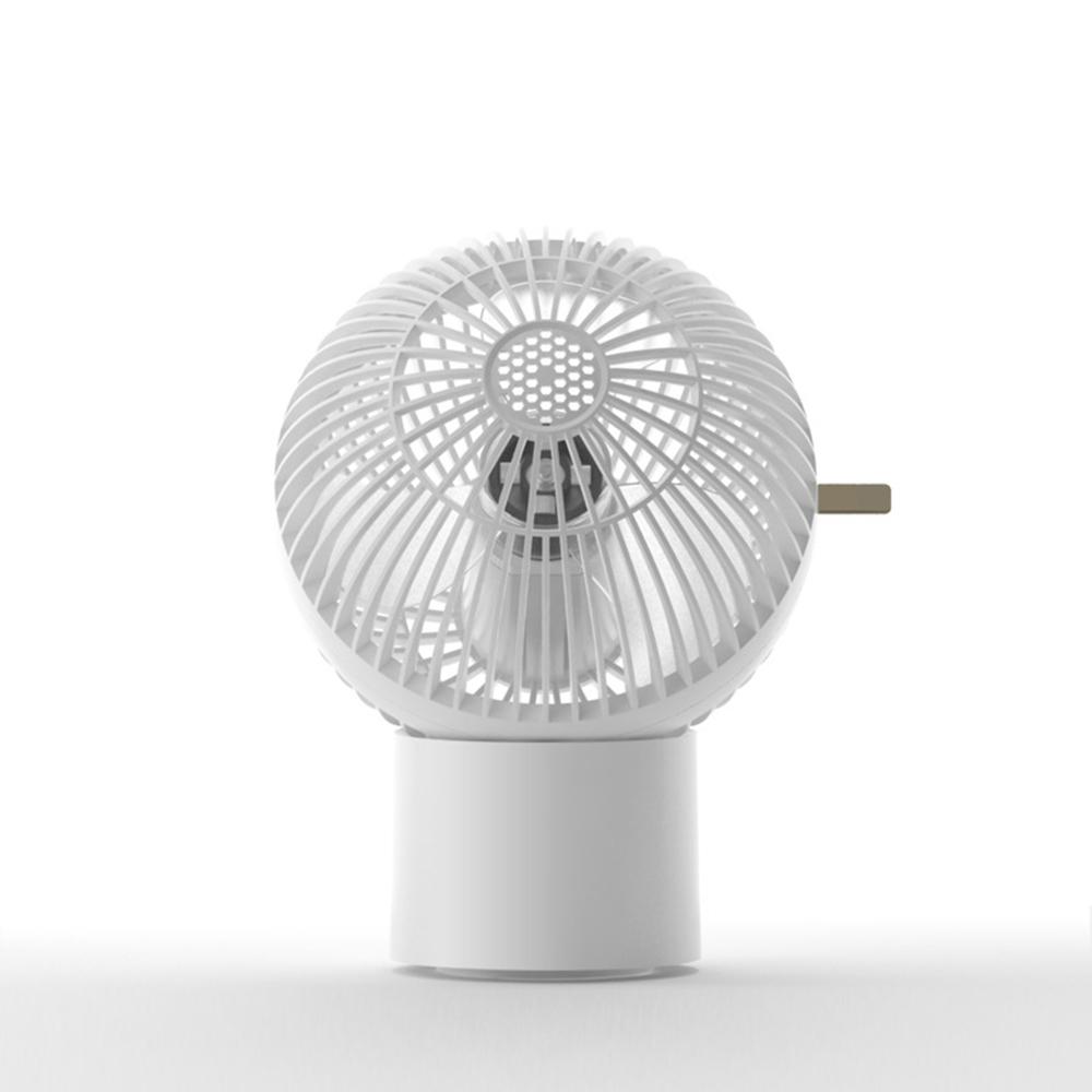 7吋USB 球形香薰空氣循環風扇/擴香桌扇