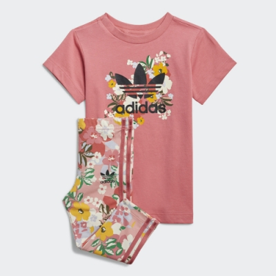 adidas HER STUDIO LONDON 運動套裝 男童/女童 GN2260