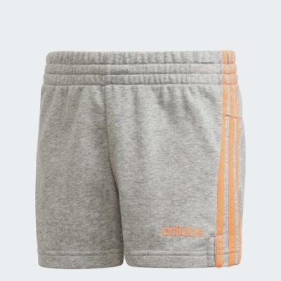 adidas ESSENTIALS 運動短褲 女童 FM6983