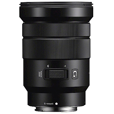 SONY E PZ 18-105mm F4 G OSS(平行輸入)
