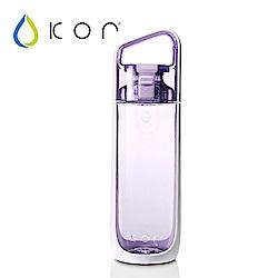 美國KORwater KOR Delta隨身水瓶 薰衣草紫500ml (快)