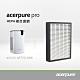 acerpure pro HEPA複合濾網 APF071 單片 適用:AP770-20W product thumbnail 1