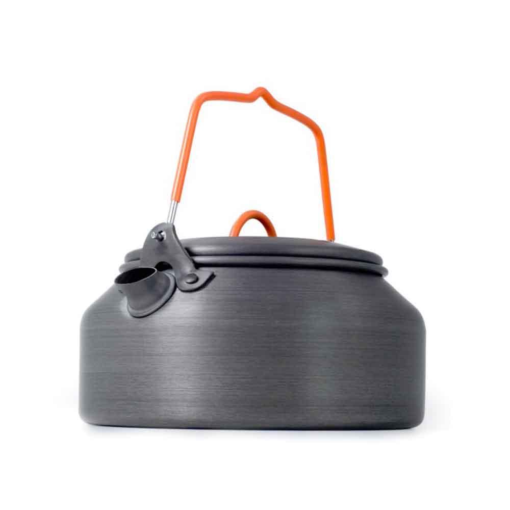 美國GSI 鋁合金輕巧茶壺1000ml