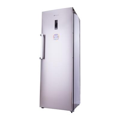 【福利品】華菱 250公升直立式冷凍冰櫃 HPBD-250WY