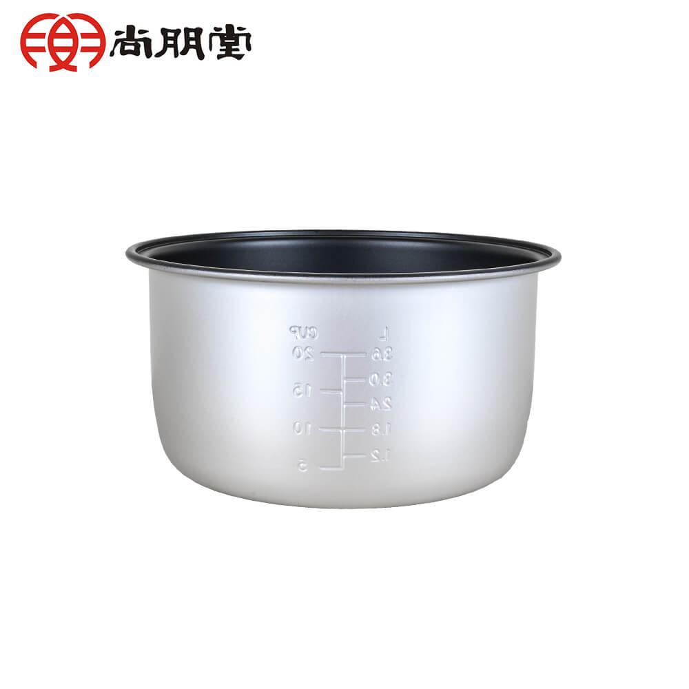 尚朋堂20人份煮飯鍋 SC-3600專用內鍋 NE-36