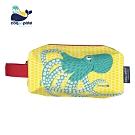 COQENPATE 法國有機棉無毒環保布包 -  方方立體袋 -章魚