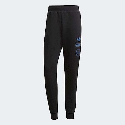 adidas 長褲 Graphic TP Pants 運動 男款