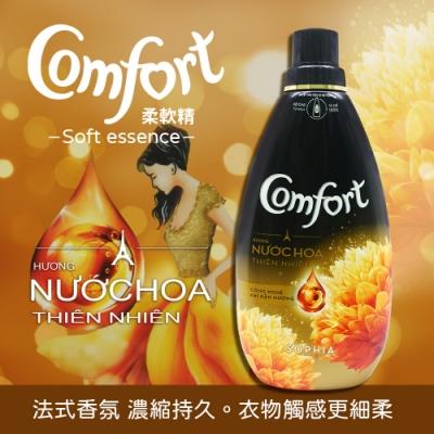 Comfort -Sophia香味-香水濃縮型-衣物柔軟精VLC043(800ml)
