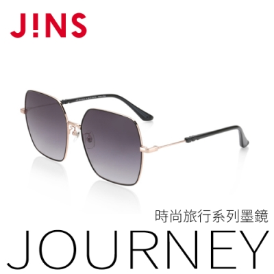 JINS Journey 時尚旅行系列墨鏡(ALMF20S053)