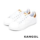 【KANGOL】80週年限定休閒鞋-男款-共兩色