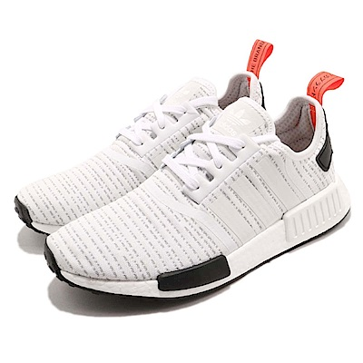 adidas 慢跑鞋 NMD_R1 低筒 運動 男鞋
