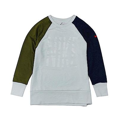 Nike T恤 Women Dry Crew Grx 女款