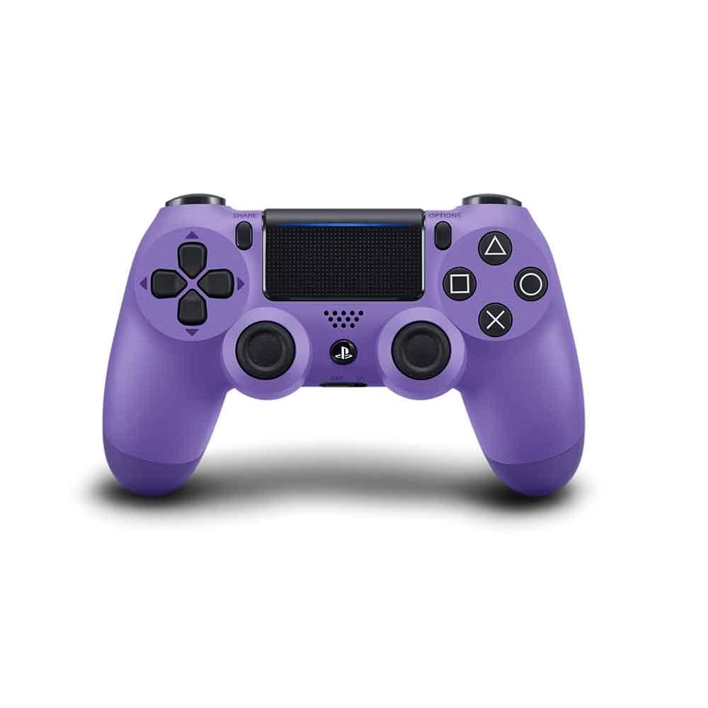 PS4無線控制器(DualShock4)電光紫ET (EP5.5)