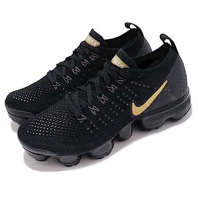Nike 慢跑鞋 Vapormax Flyknit 2 女鞋