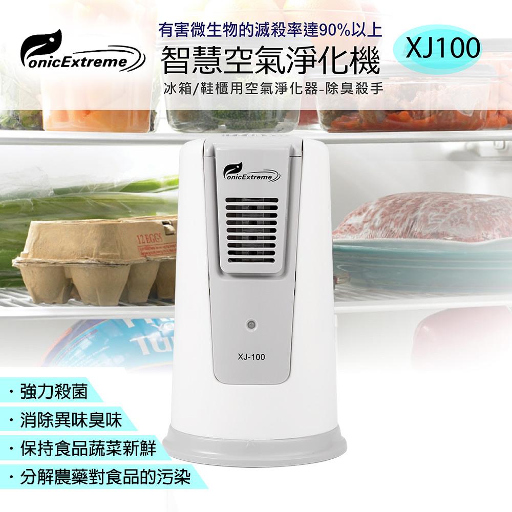 Ionic Extreme 智慧空氣淨化清淨機 XJ-100