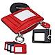 玩皮工坊-真皮頭層牛皮輕薄男女通用卡片包卡片夾零錢包LH553 product thumbnail 1