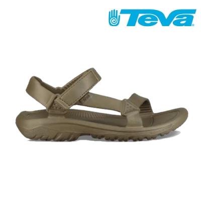 TEVA Hurricane Drift 極輕量涼鞋 女 橄欖綠 TV1102390BTOL