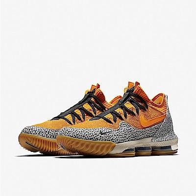Nike Lebron XVI low AC 男鞋