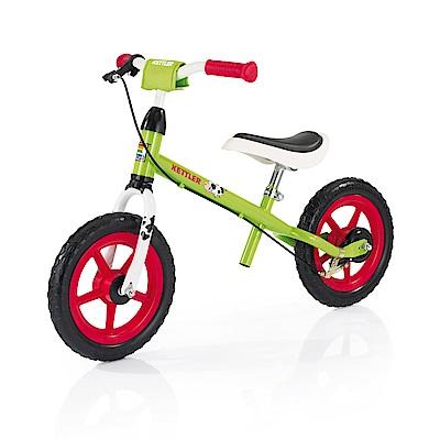 【德國KETTLER】時尚設計平衡滑步車-艾瑪