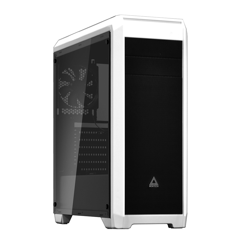 華碩平台i3 四核{護國之王}GTX1660-6G獨顯電玩機
