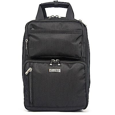 KAIBIA - 直立型公事後背包 - KD-3630