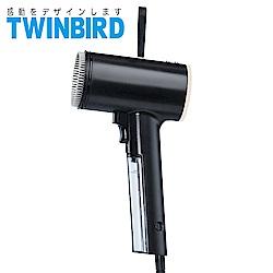 日本TWINBIRD-美型蒸氣掛燙機